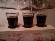 Coffee Tasting Flite